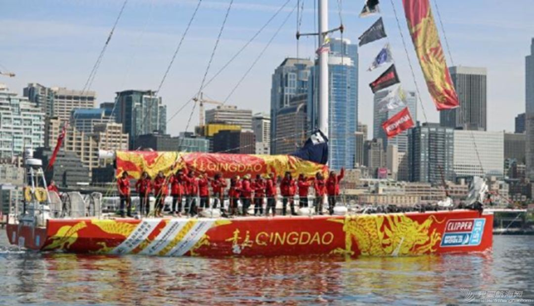 大咖观点 | 克利伯中国总经理胡焱:克利伯帆船与中国城市帆船的未来w5.jpg
