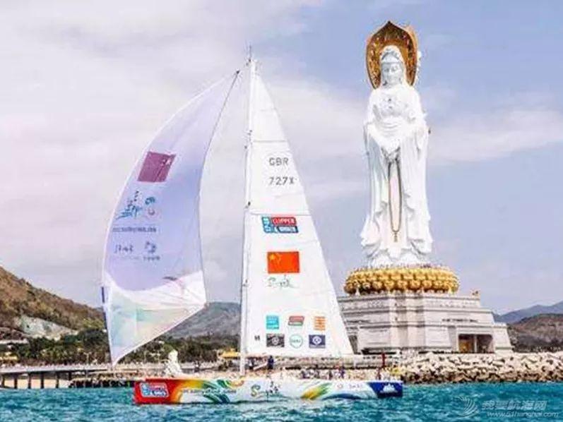 大咖观点 | 克利伯中国总经理胡焱:克利伯帆船与中国城市帆船的未来w7.jpg