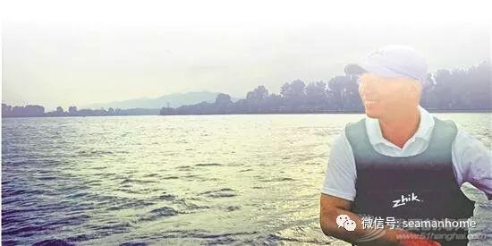 驾帆船横渡北太平洋 杭州水手讲海上故事丨海员之家w1.jpg