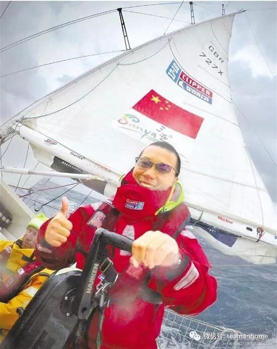 驾帆船横渡北太平洋 杭州水手讲海上故事丨海员之家w2.jpg