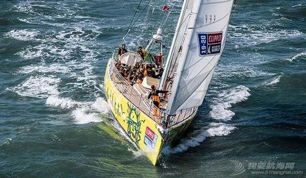 船队们先后抵达葡萄牙波尔蒂芒 青岛队总积分排名第三w2.jpg