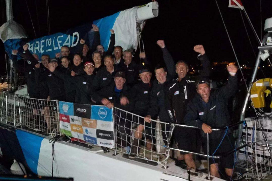 船队们先后抵达葡萄牙波尔蒂芒 青岛队总积分排名第三w4.jpg