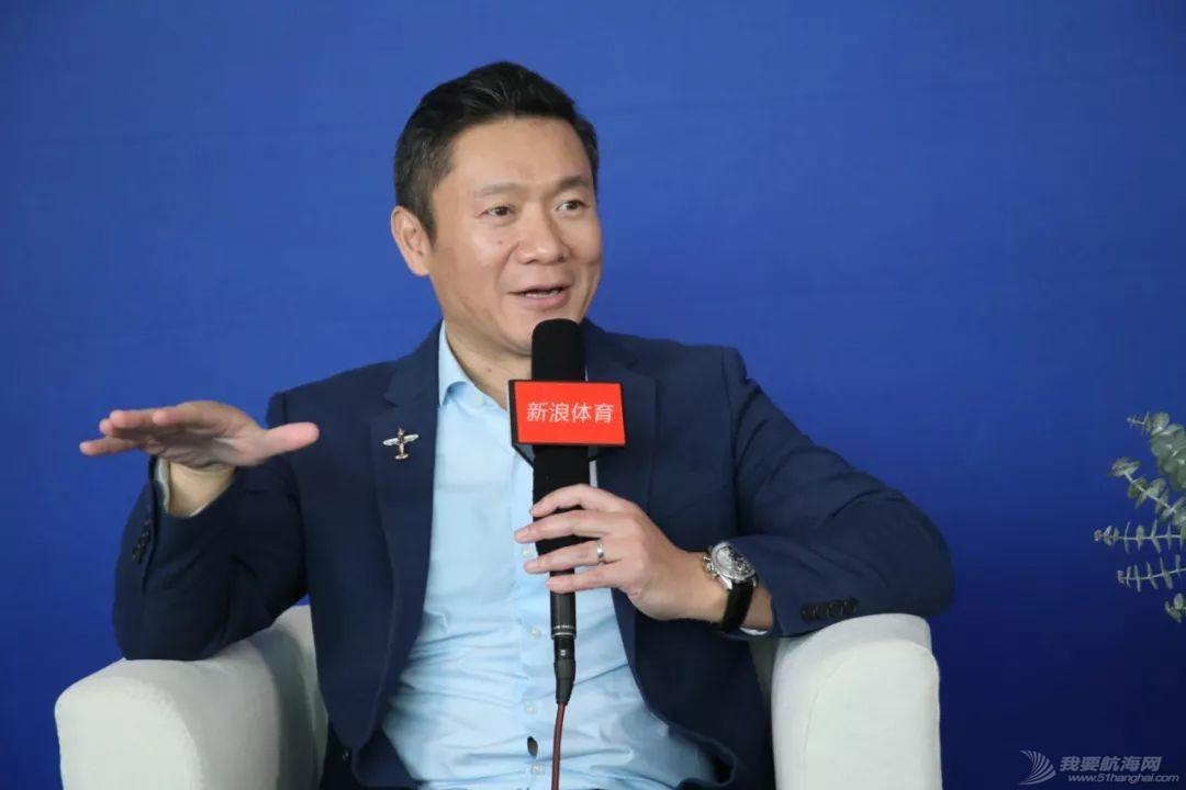 魏江雷:打造帆船IP新思路 中国帆船产业未来可期w1.jpg