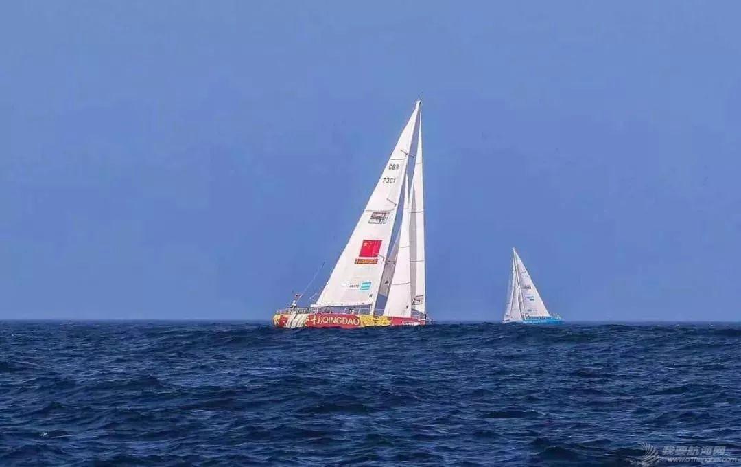 祝贺!总成绩位列第二!中国帆船之都青岛号在克利伯揭幕赛创佳绩w3.jpg