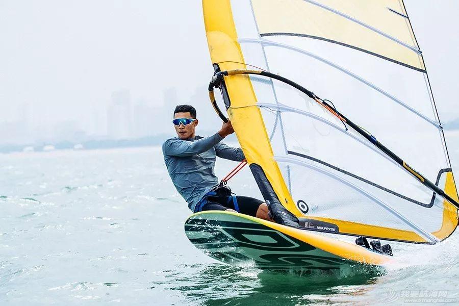 中国帆船帆板队首个征战奥运视频!加油!w20.jpg