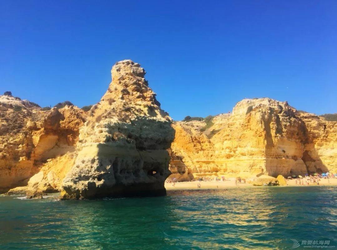 克利伯帆船赛船员畅游波尔蒂芒、欣赏阿尔加维天然景致w3.jpg