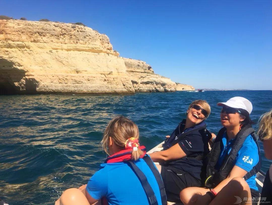 克利伯帆船赛船员畅游波尔蒂芒、欣赏阿尔加维天然景致w2.jpg