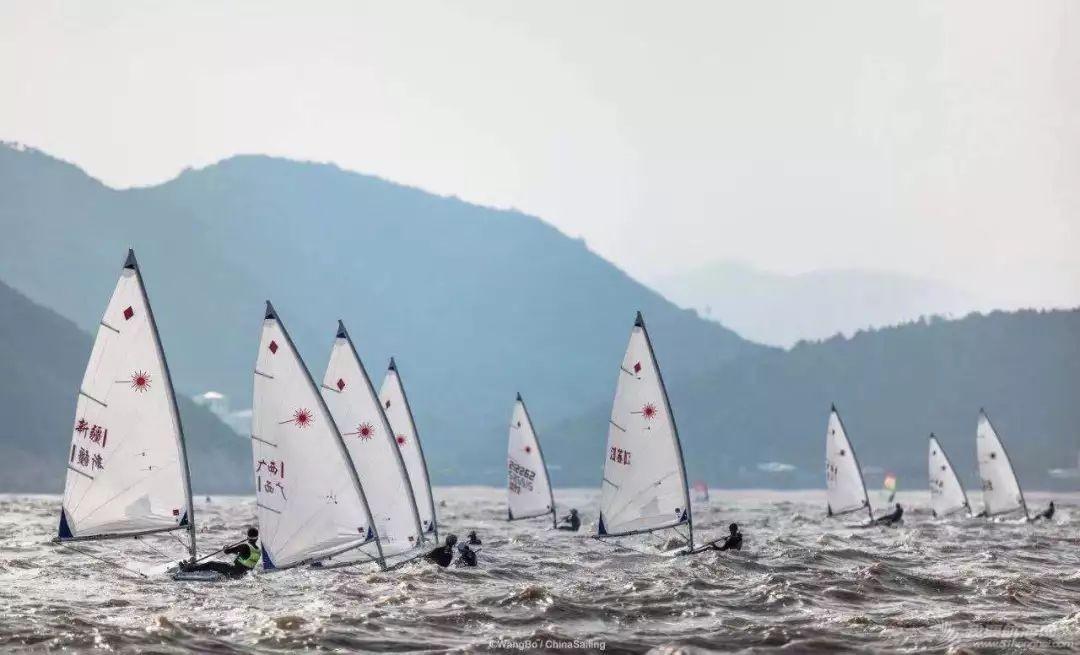 赛领周报 | WOB欢迎来航海队刷新远东杯记录;大连举办首届高校帆船联盟锦标赛;克利伯赛程1结束;Sail GP明年回归悉尼w4.jpg