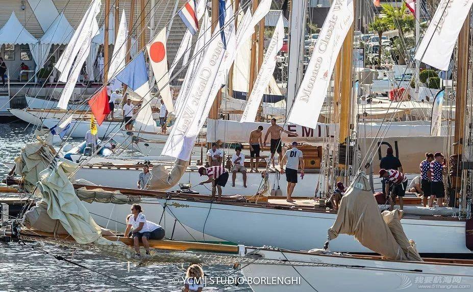 赛领周报 | WOB欢迎来航海队刷新远东杯记录;大连举办首届高校帆船联盟锦标赛;克利伯赛程1结束;Sail GP明年回归悉尼w13.jpg