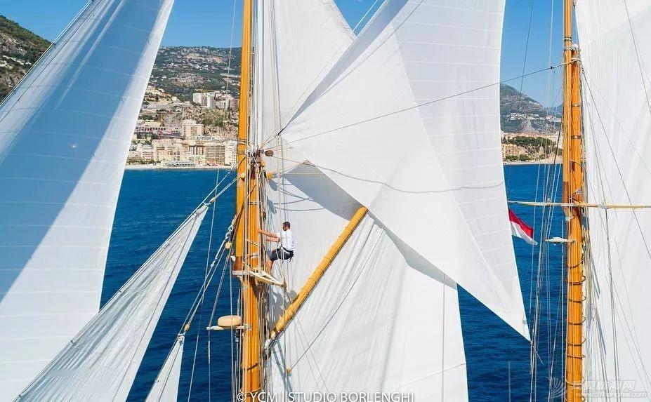 赛领周报 | WOB欢迎来航海队刷新远东杯记录;大连举办首届高校帆船联盟锦标赛;克利伯赛程1结束;Sail GP明年回归悉尼w15.jpg