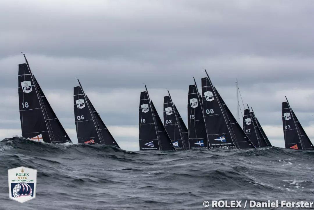 赛领周报 | WOB欢迎来航海队刷新远东杯记录;大连举办首届高校帆船联盟锦标赛;克利伯赛程1结束;Sail GP明年回归悉尼w11.jpg