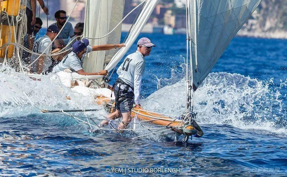 赛领周报 | WOB欢迎来航海队刷新远东杯记录;大连举办首届高校帆船联盟锦标赛;克利伯赛程1结束;Sail GP明年回归悉尼w16.jpg