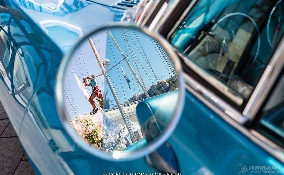 赛领周报 | WOB欢迎来航海队刷新远东杯记录;大连举办首届高校帆船联盟锦标赛;克利伯赛程1结束;Sail GP明年回归悉尼w17.jpg