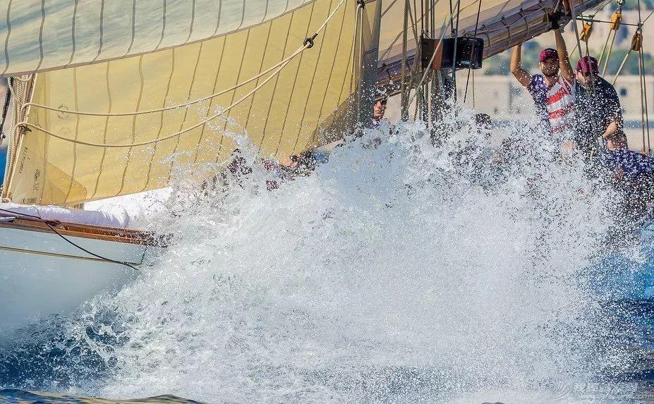 赛领周报 | WOB欢迎来航海队刷新远东杯记录;大连举办首届高校帆船联盟锦标赛;克利伯赛程1结束;Sail GP明年回归悉尼w18.jpg