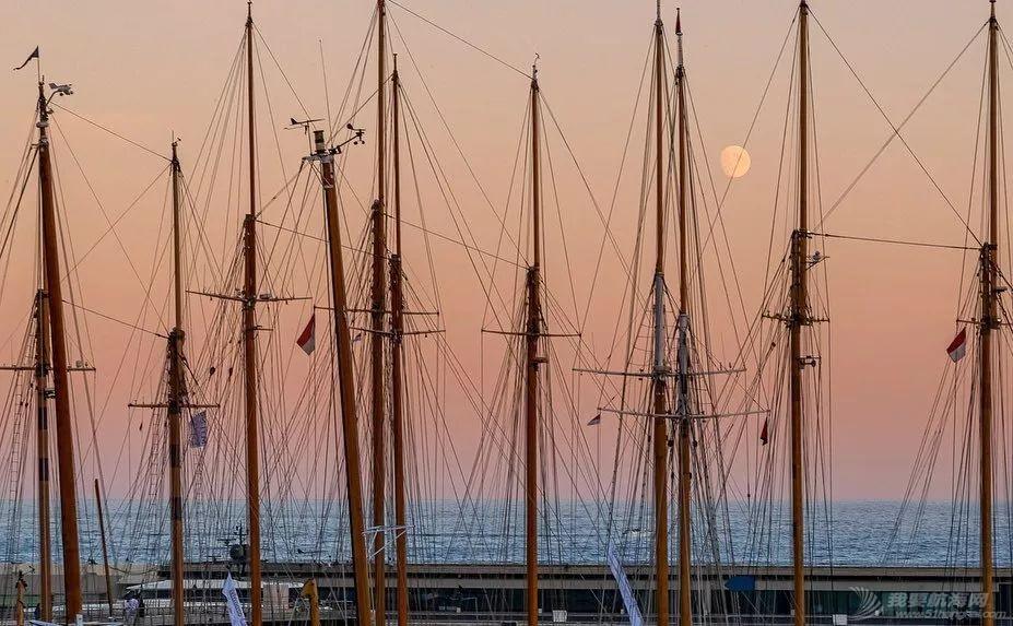 赛领周报 | WOB欢迎来航海队刷新远东杯记录;大连举办首届高校帆船联盟锦标赛;克利伯赛程1结束;Sail GP明年回归悉尼w21.jpg