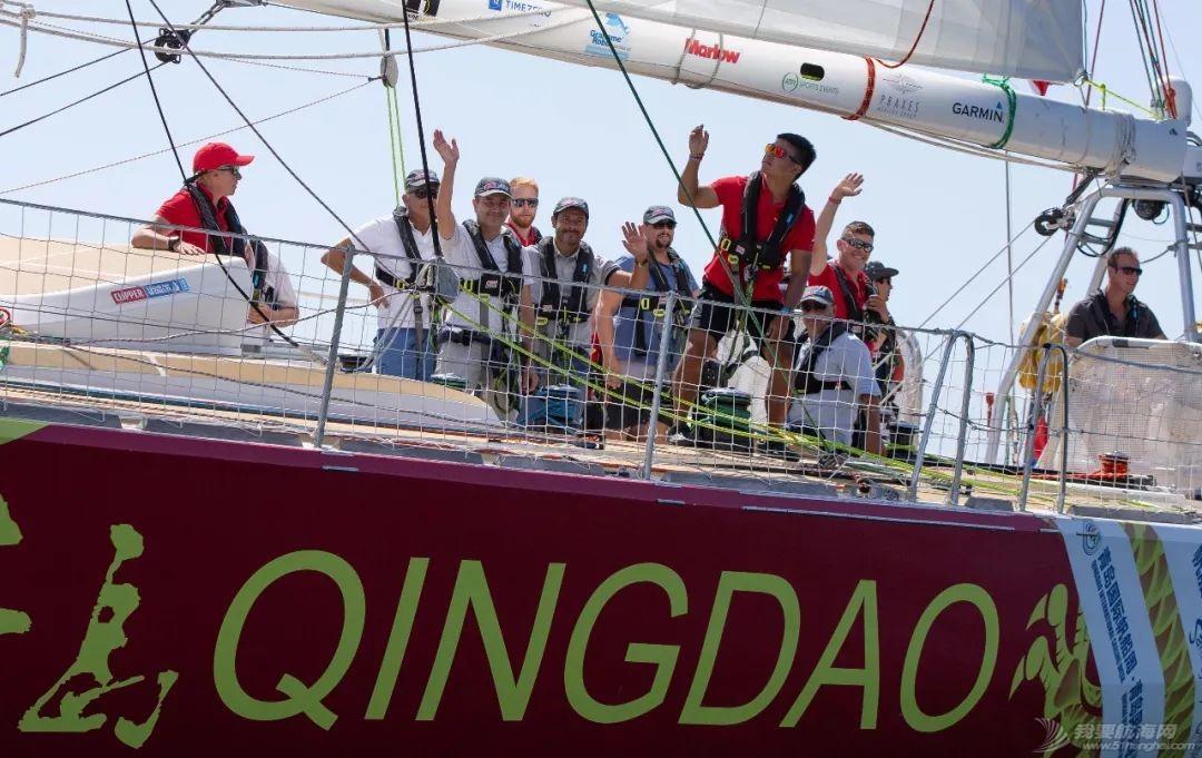 周边动态丨克利伯比赛船队在波尔蒂芒港内拉力赛中精彩亮相w3.jpg