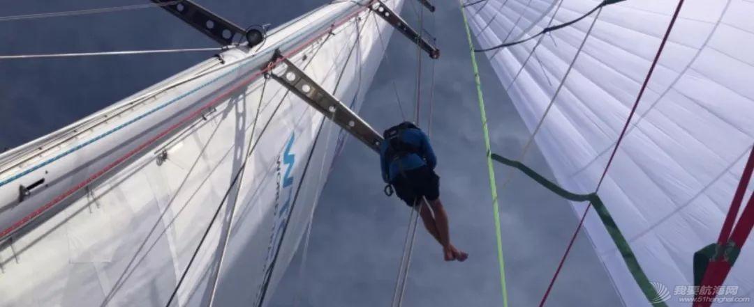 赛程2第5日:比赛船队驶向佛得角、赛队首次开启'隐形模式w2.jpg