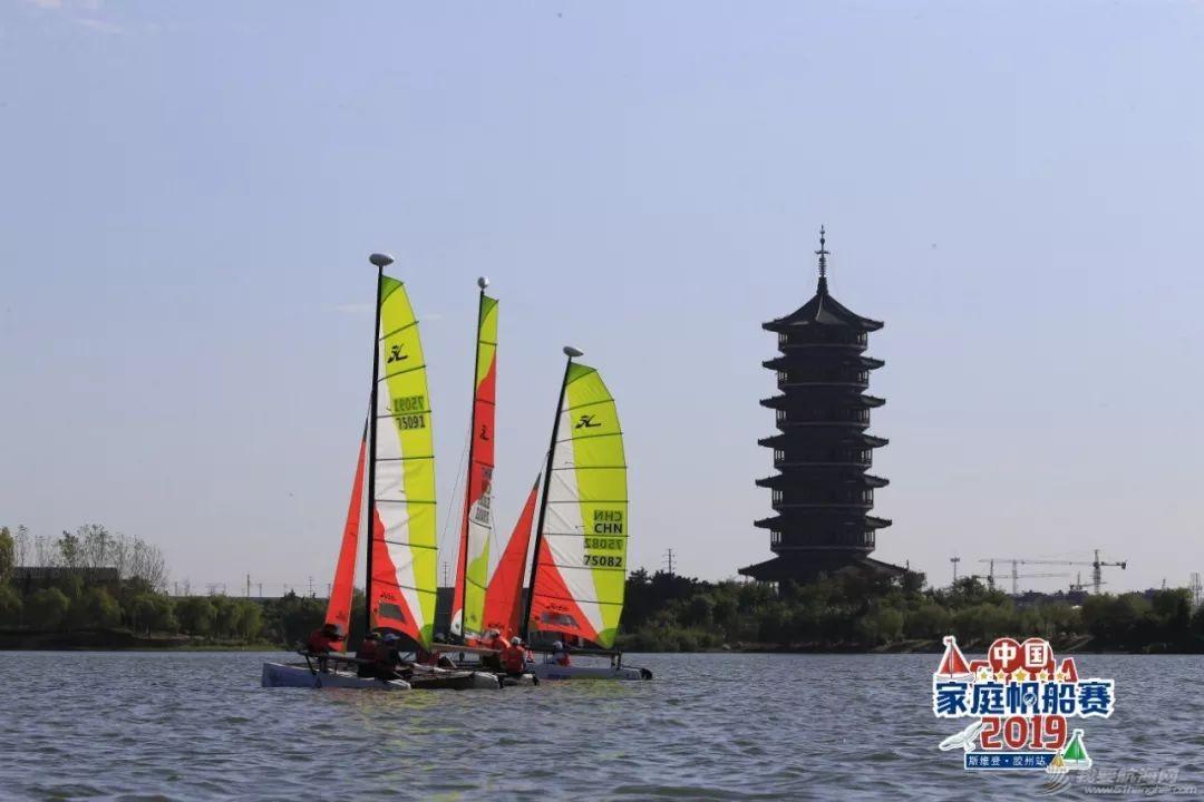 家帆赛再入景区 成流量担当 加速推动胶州帆船运动产业化布局w1.jpg