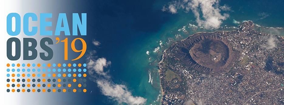 OceanObs'19记录 | 走进2019全球海洋观测大会
