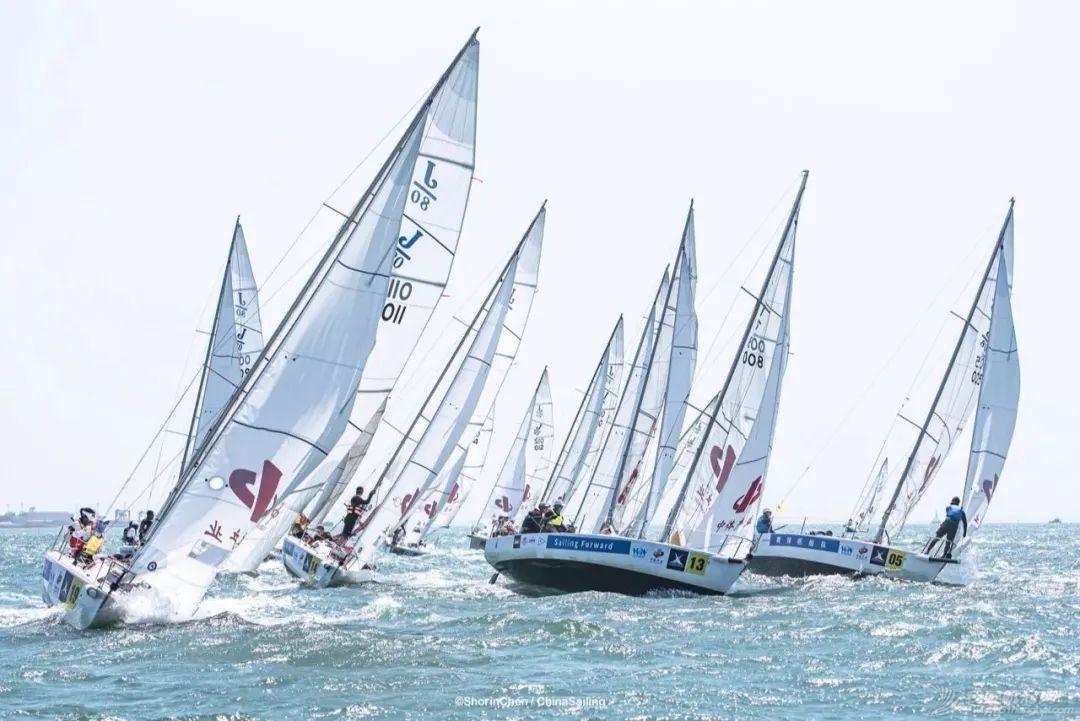 赛领周报 | 中国俱乐部杯帆船挑战赛出线将揭晓;?远东杯提前收官;克利伯环球帆船赛赛程2进行中;Sail GP终迎马赛站w2.jpg