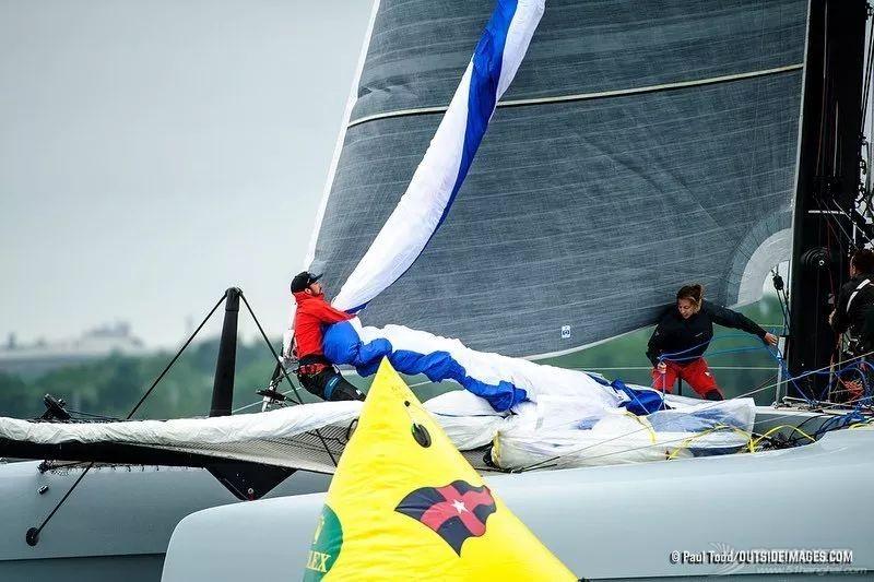 赛领周报 | 中国俱乐部杯帆船挑战赛出线将揭晓;?远东杯提前收官;克利伯环球帆船赛赛程2进行中;Sail GP终迎马赛站w18.jpg