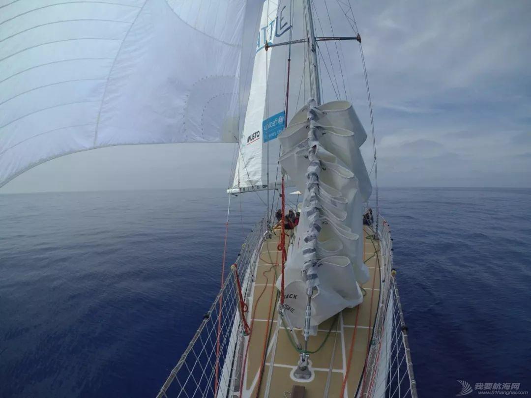 赛程2第2日:比赛船队兵分多路、寻风进行中w2.jpg