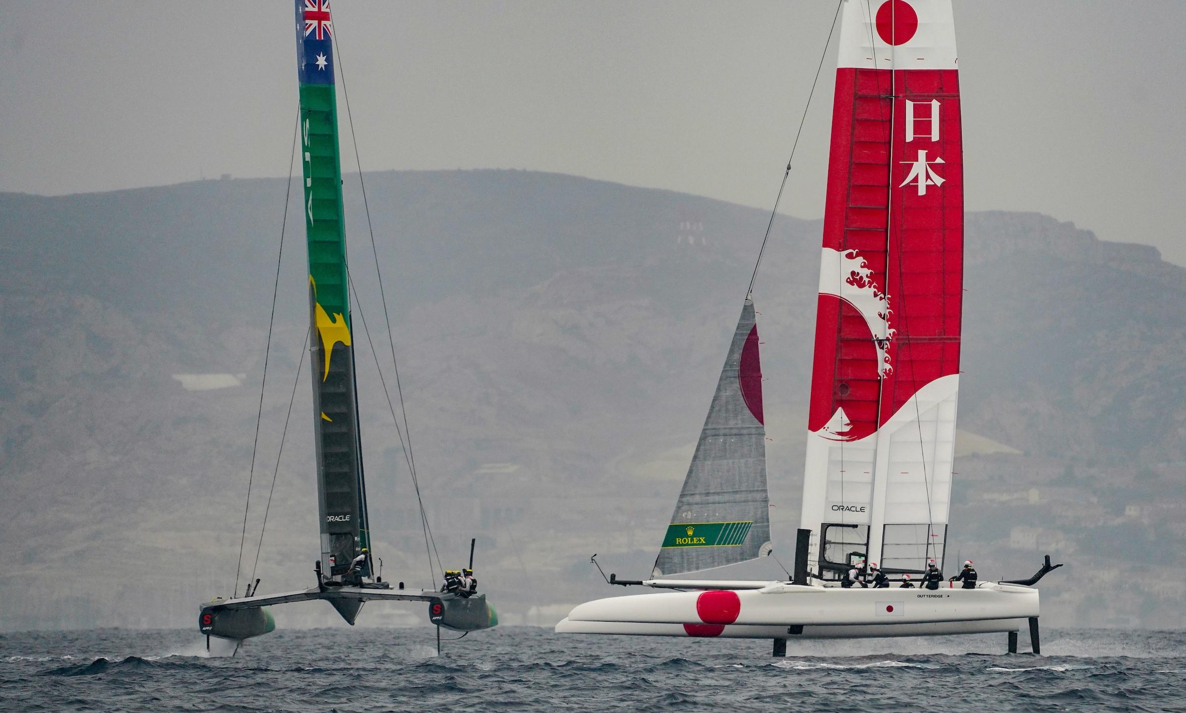赛季,中国队,帆船,最终,一个 马赛站圆满收官:中国队获赛季第三 澳大利亚夺得冠军  073418cerz8ezocldn2bnw