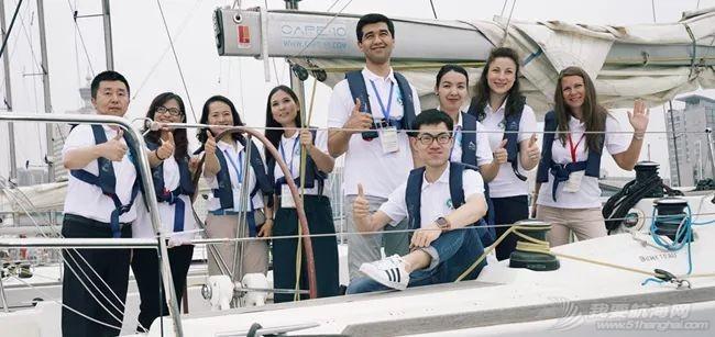 """青岛港""""远东杯""""上海合作组织青年队:扬起青春之帆,助力上合发展!w14.jpg"""