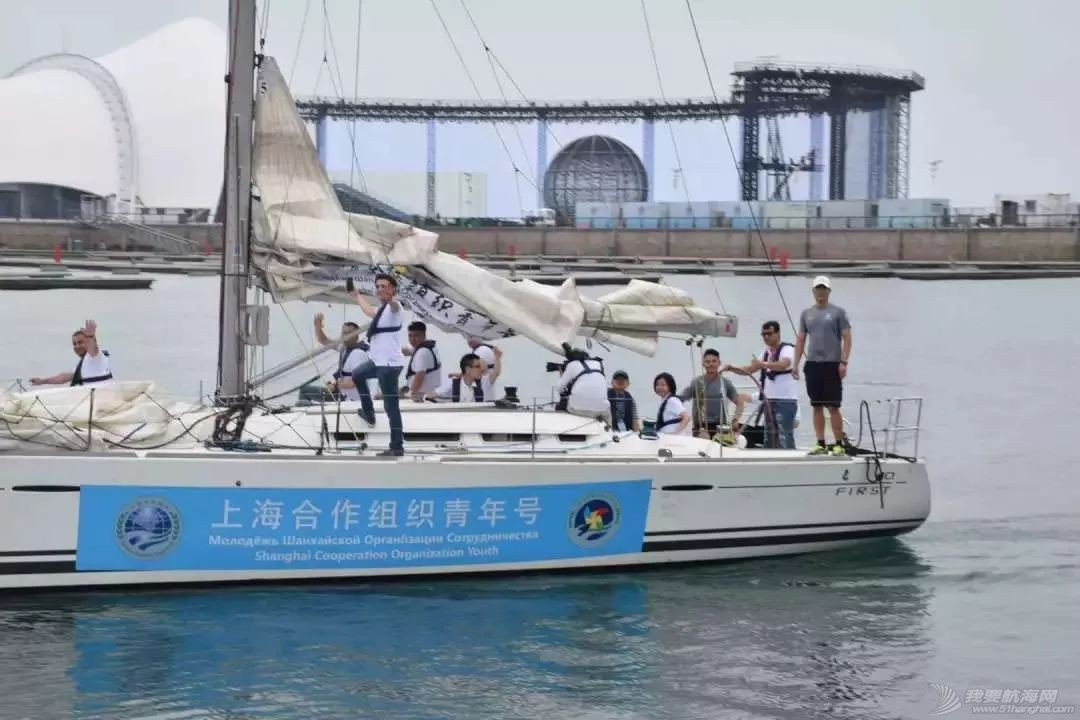 """青岛港""""远东杯""""上海合作组织青年队:扬起青春之帆,助力上合发展!w16.jpg"""