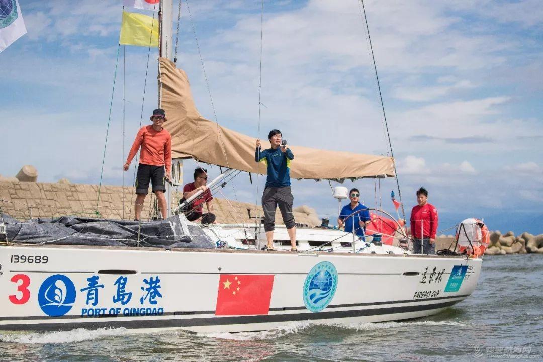 """青岛港""""远东杯""""上海合作组织青年队:扬起青春之帆,助力上合发展!w23.jpg"""