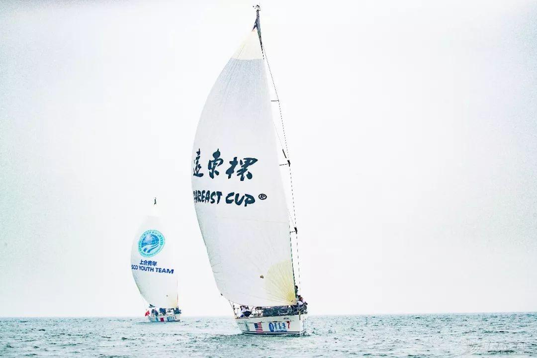 """青岛港""""远东杯""""上海合作组织青年队:扬起青春之帆,助力上合发展!w33.jpg"""