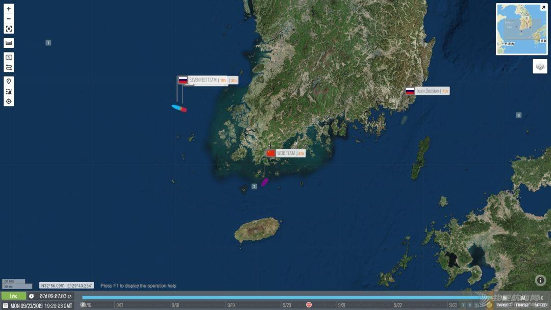 """青岛港""""远东杯""""7支赛队挥别韩国,正机帆并用驶向青岛w4.jpg"""