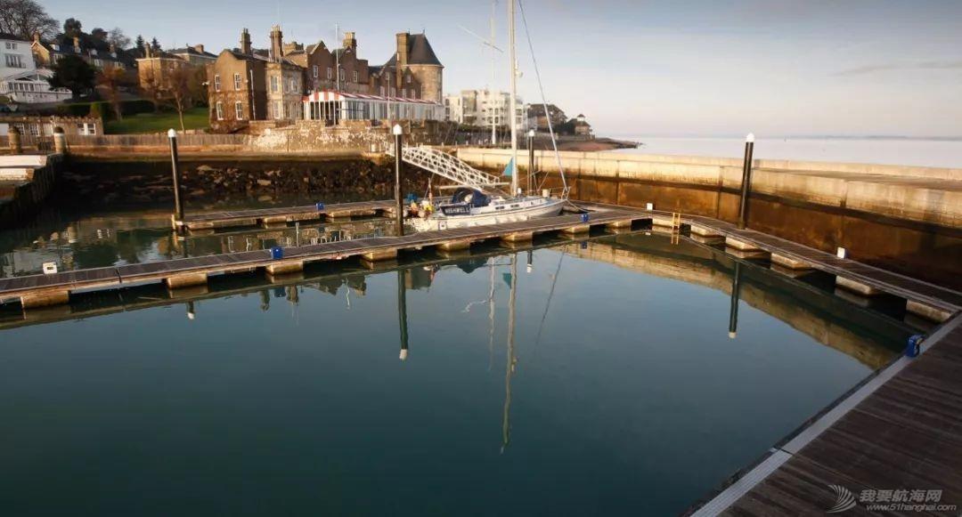 英国游艇码头分布第一篇,航海圣地怀特岛w3.jpg
