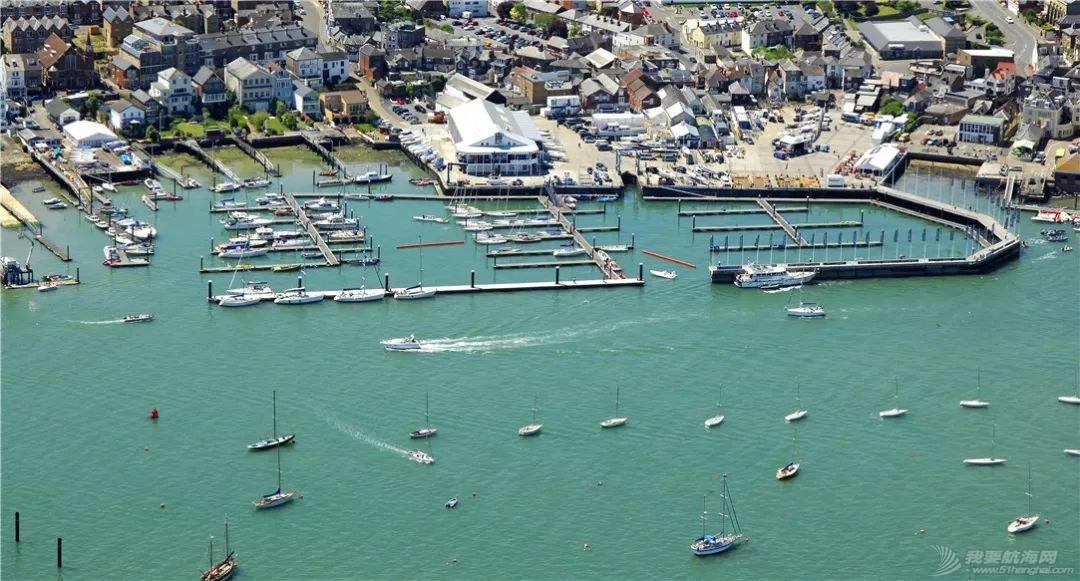 英国游艇码头分布第一篇,航海圣地怀特岛w7.jpg