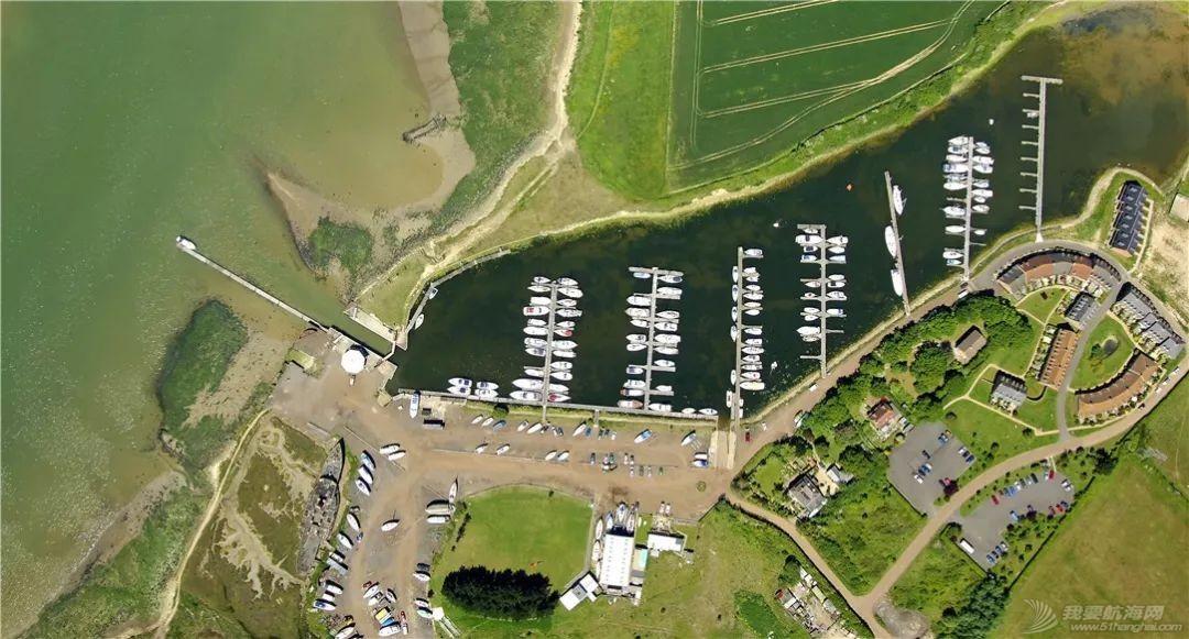 英国游艇码头分布第一篇,航海圣地怀特岛w17.jpg