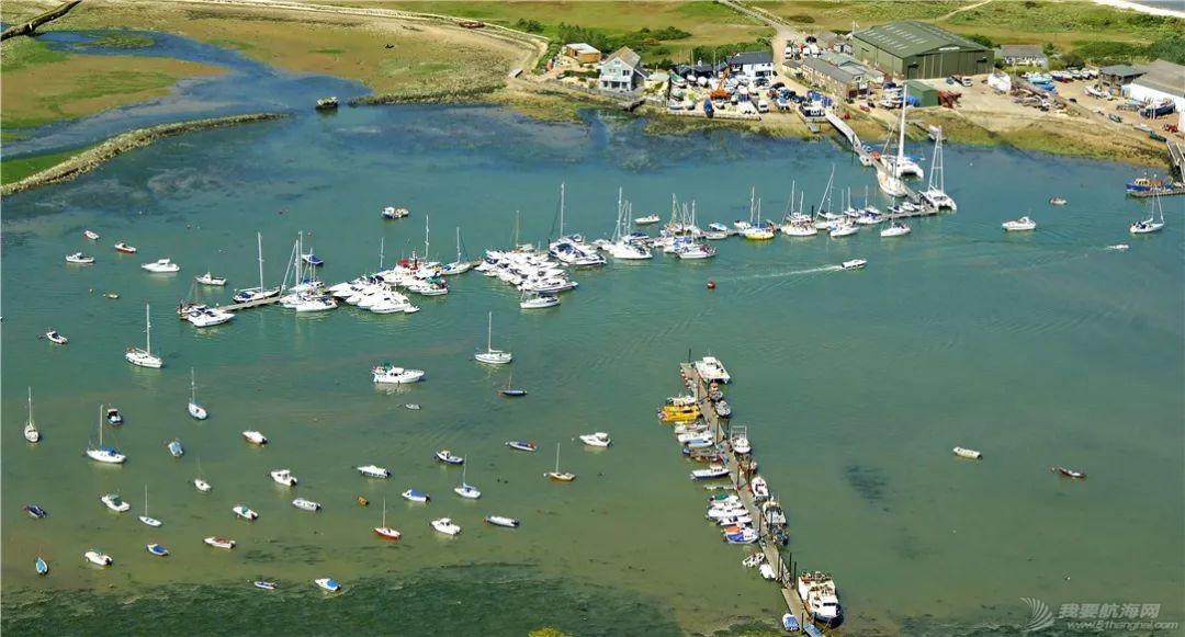 英国游艇码头分布第一篇,航海圣地怀特岛w19.jpg