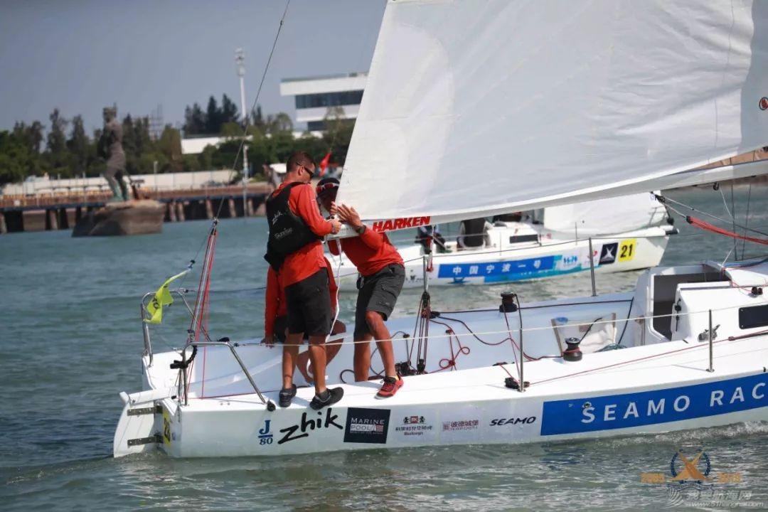 中国俱乐部杯帆船挑战赛将增设信天翁杯 魏军:希望能为更多孩子提供展示平台w6.jpg