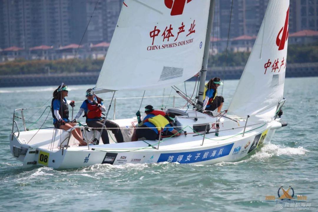 中国俱乐部杯帆船挑战赛将增设信天翁杯 魏军:希望能为更多孩子提供展示平台w4.jpg
