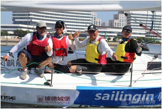 第十四届中国俱乐部杯帆船挑战赛 预赛 总成绩w8.jpg