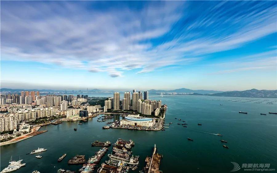 """青岛:""""帆船之都""""不该只是城市名片w8.jpg"""
