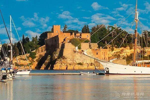 水手日记 | 第1赛程回忆录⑥:葡萄牙波尔蒂芒欢乐休整时光w4.jpg
