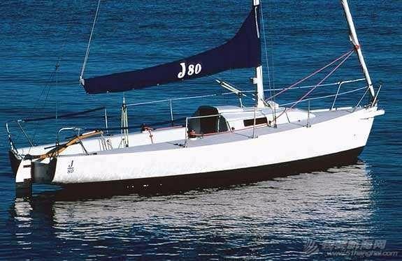 出售J80帆船