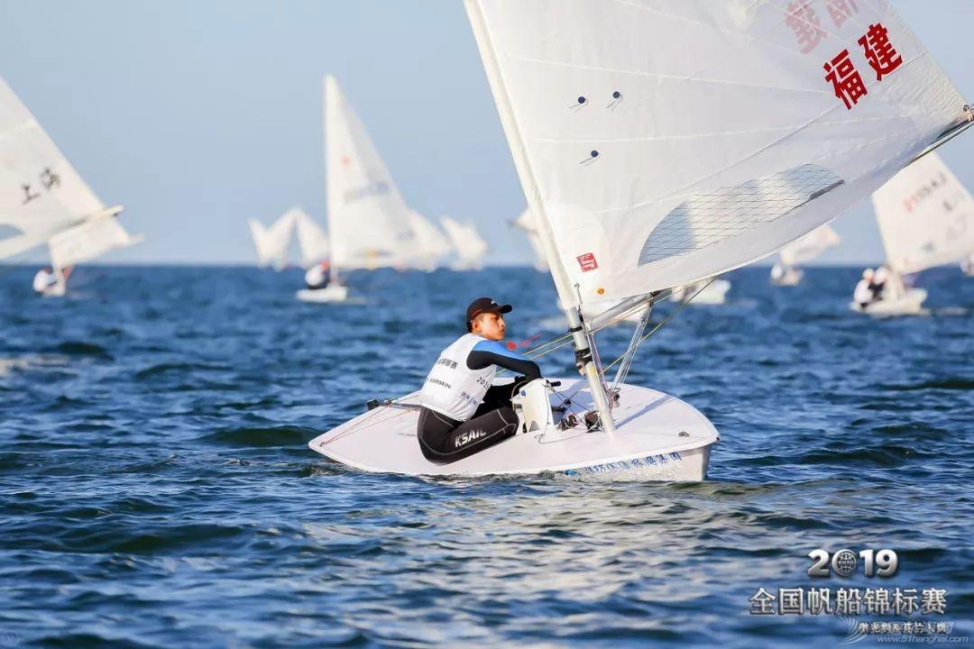 2019全国帆船锦标赛(激光及芬兰人级)潍坊滨海落幕w2.jpg