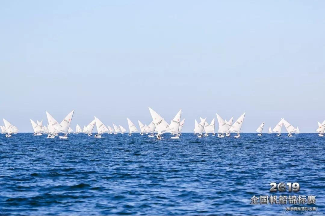 2019全国帆船锦标赛(激光及芬兰人级)潍坊滨海落幕w1.jpg