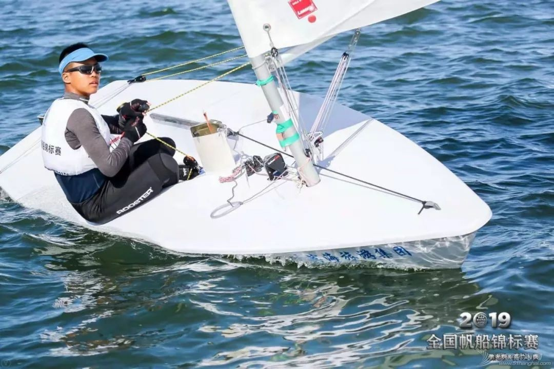 2019全国帆船锦标赛(激光及芬兰人级)潍坊滨海落幕w4.jpg