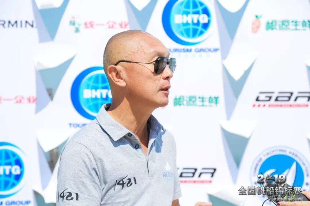 2019全国帆船锦标赛(激光及芬兰人级)潍坊滨海落幕w5.jpg