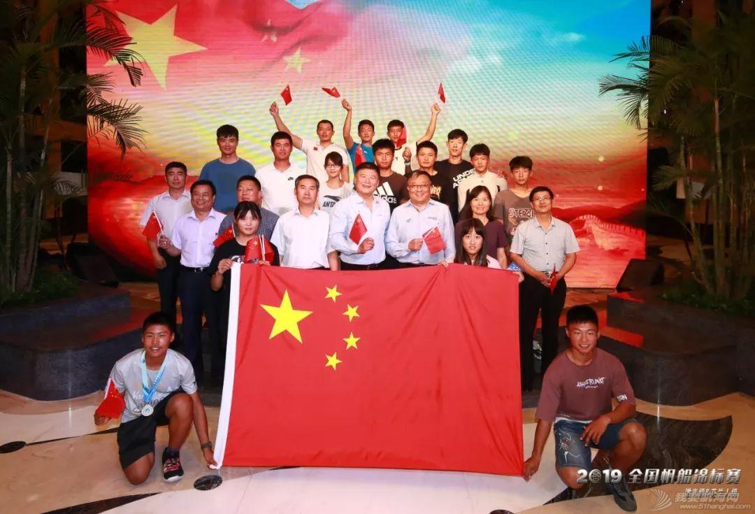 2019全国帆船锦标赛(激光及芬兰人级)潍坊滨海落幕w8.jpg