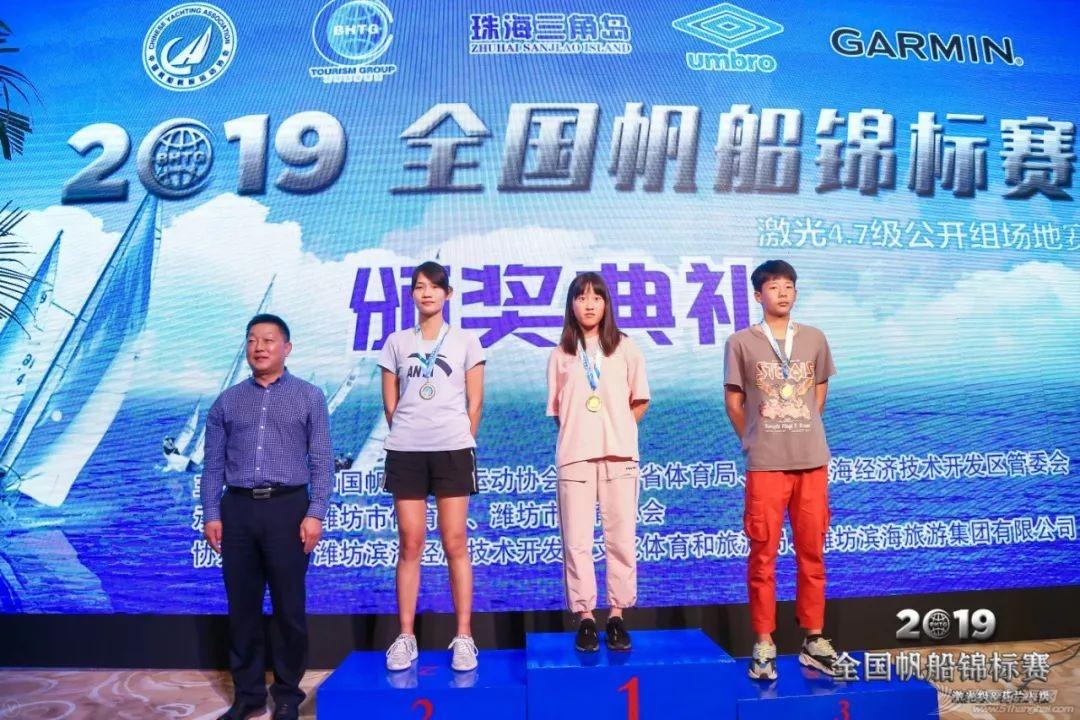 2019全国帆船锦标赛(激光及芬兰人级)潍坊滨海落幕w13.jpg