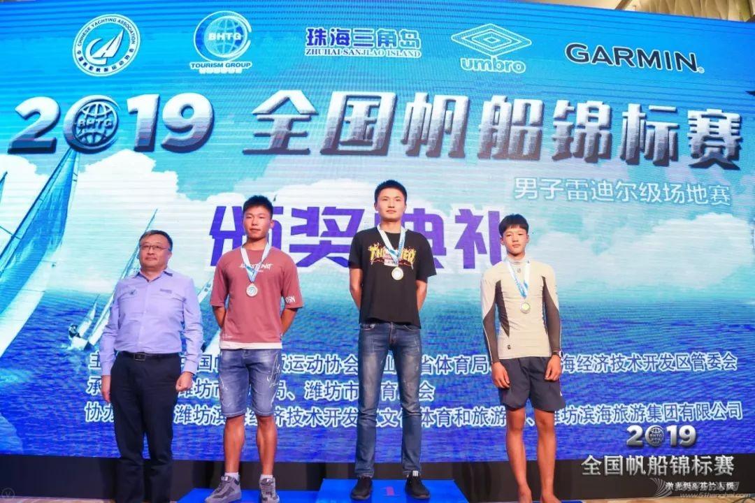 2019全国帆船锦标赛(激光及芬兰人级)潍坊滨海落幕w12.jpg