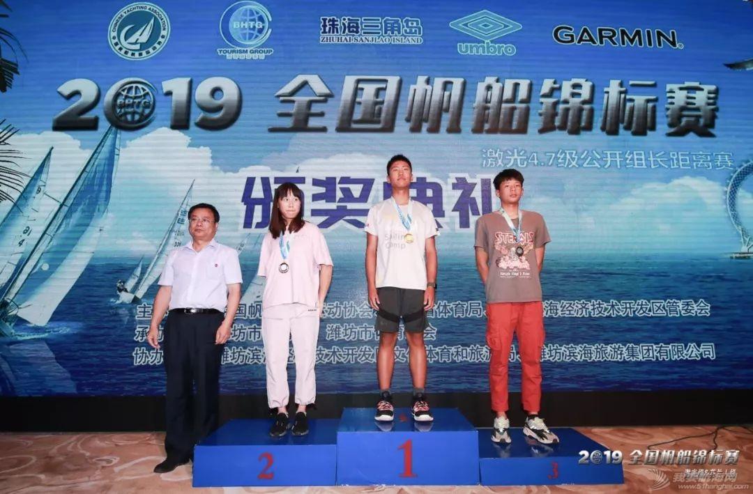 2019全国帆船锦标赛(激光及芬兰人级)潍坊滨海落幕w18.jpg